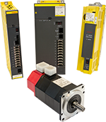 Servo System Equipment