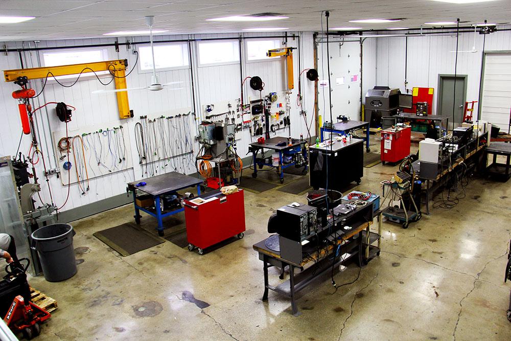 Servo Motor Lab