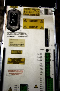 Indramat Power Supply blog post