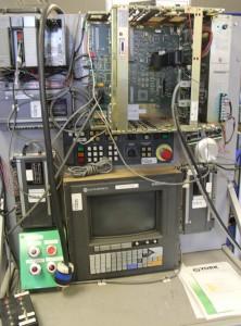 Robots, Monitors, Allen Bradley_3756