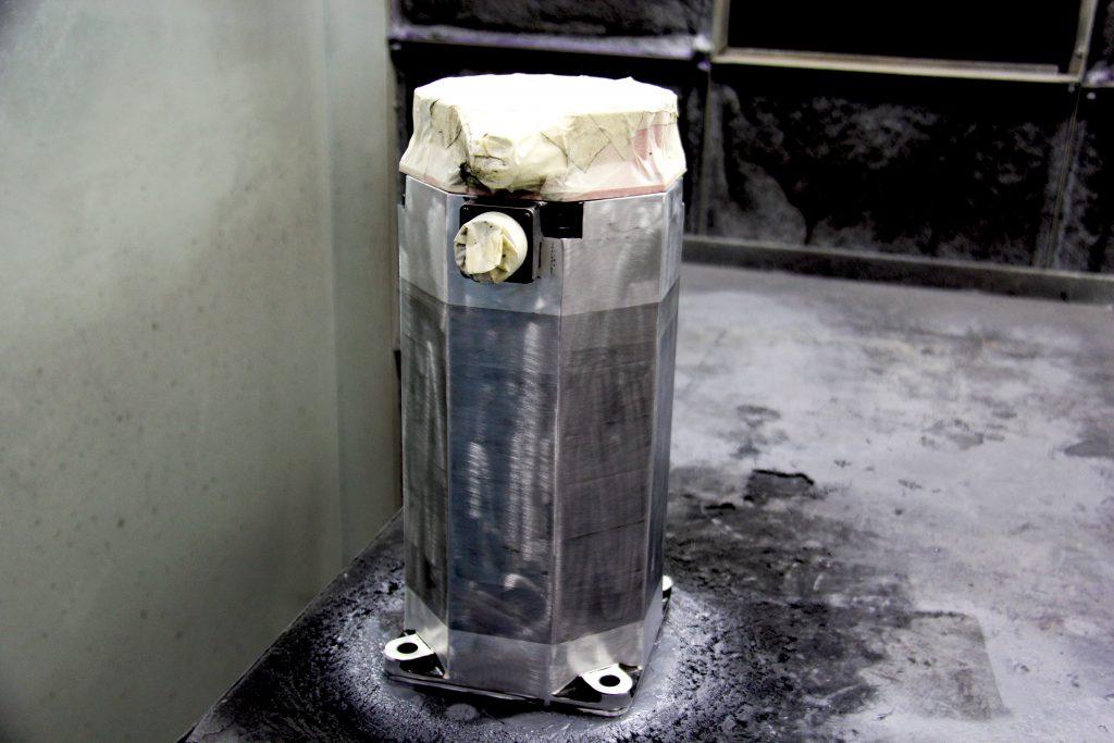 Fanuc A06B servo motor