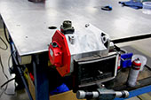 Fanuc servo motor repair