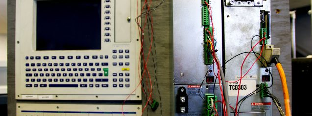 Indramat HDS drive repair at Repair Zone