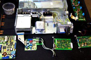 Indramat HDS drive repair