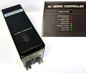Allen Bradley 1391 AC Controller