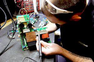 Indramat DIAX04 repair