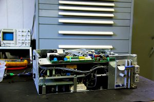 Indramat HVR repair