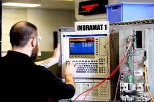 Indramat HVR DIAX04 repair